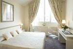 Отель Best Western Alba Hotel