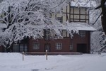 Гостиница Голосеево