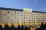 Отель Holiday Inn Athens Attica Av, Airport W.