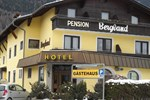 Гостевой дом Gästehaus Bergland-Garni