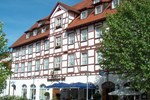 Отель AKZENT Hotel Laupheimer Hof