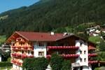 Отель Hotel Alphof