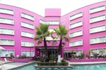 Отель Best Western Real de Puebla