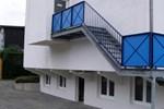Отель Hotel Aggertal