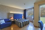 Отель Hotel Alberi