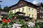 Отель Flair Hotel Seiffener Hof