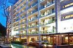 Отель Hotel Vista