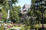 Отель Parkhotel Adler