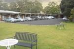 Отель Halls Gap Motel