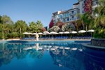 Отель Sant Alphio Garden