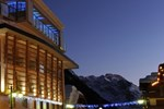Отель Majestic Mountain Charme Hotel