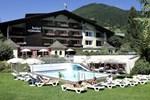 Отель Hotel Sonnalm