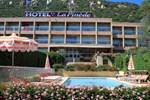 Отель La Pinède
