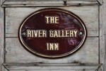 Отель River Gallery Inn