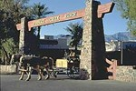 Отель Furnace Creek Inn & Ranch Resort