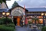 Отель Hotel Restaurant Hansa