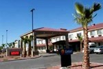 Отель Comfort Inn & Suites Las Cruces