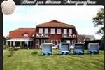 Отель Zur kleinen Meerjungfrau