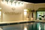 Отель Amerian Palace Hotel Casino