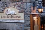 Отель Le Mouton Blanc