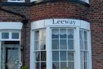Гостевой дом The Leeway