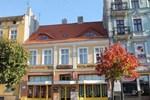 Отель Hotelik City