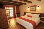 Отель Hotel Diego de Mazariegos