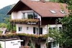 Гостевой дом Hotel garni Haus Götschin