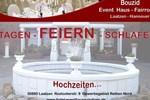 Гостевой дом Bouzid Fairrooms - Laatzen