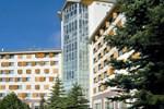 Отель Ringberg Hotel