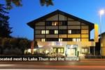Отель alpha thun