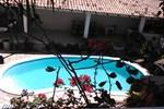 Гостевой дом Pousada Portal do Sol