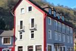 Отель Winzerhaus Gärtner - An der Loreley