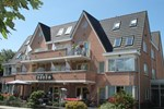 Отель Hotel Kogerstaete Texel