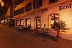 Отель Hotel Reiser