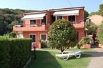 Апартаменты Residence Villa Franca