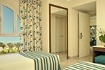 Отель Oriental Bay Marsa Allam Resort