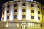 Отель Hotel Palacio Congresos