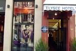 Отель Hotel Elysée