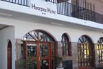 Huarpes Hotel