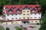 Отель Hotel Schanzenhaus Wernigerode Harz
