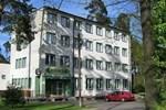 Отель Hotel Leśnik
