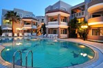Апартаменты Stavroula Hotel Apartments