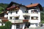 Апартаменты Ferienwohnungen Elisabeth