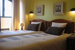 Отель Hotel Da Bolsa