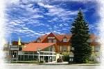 Отель Der Quellenhof