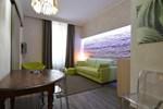 Апартаменты Residence Star