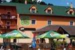 Гостевой дом Restaurant - Pension U Stříbrného Jelena (Zum Silbernen Hirsch)