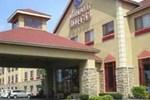 Отель Comfort Suites Olathe