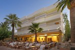 Отель Drossia Lounge Studios & Gourmet Restaurant